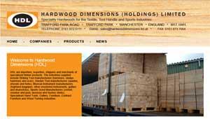 Hardwood Dimensions Ltd