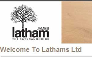 James Latham PLC