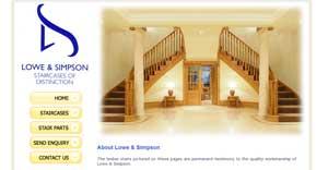 Lowe & Simpson Ltd