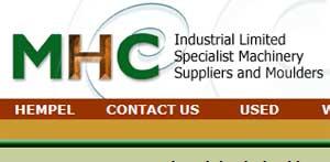 M.H.C. Industrials Ltd