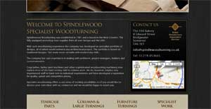 Spindlewood Wood Turning
