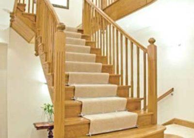 StaircasesDenham