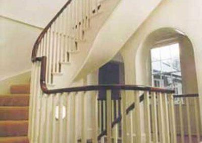 StaircasesHighgate