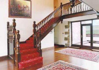 StaircasesPiercebridge