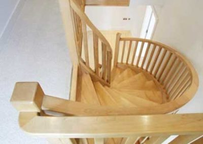 WoodenStaircasesPicton